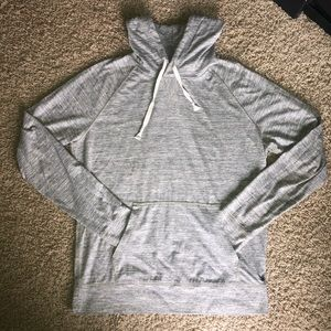 NEW AEO Hooded Long Sleeve